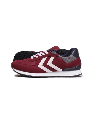 Hummel Sneakers Bordo